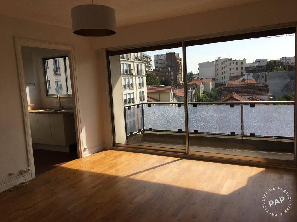Vente Appartement Vanves (92170) 32m² 288.000€
