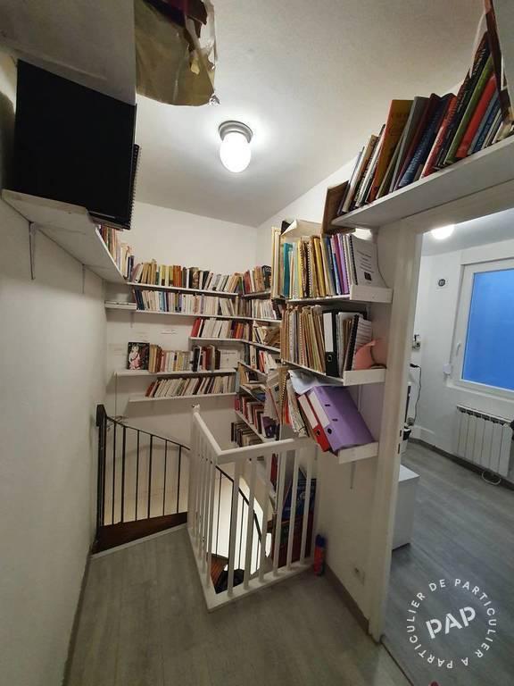 Vente maison 5 pièces Valenciennes (59300)