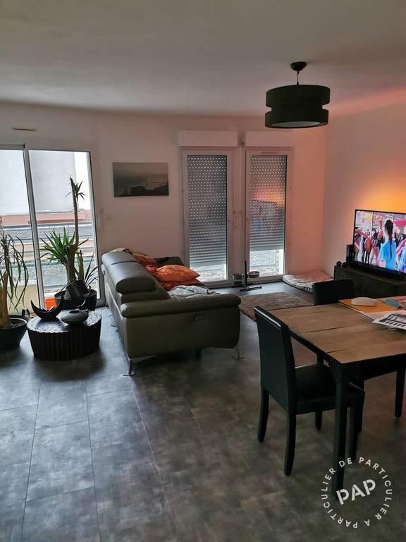 Vente Appartement Tournon-Sur-Rhône (07300) 90m² 245.000€