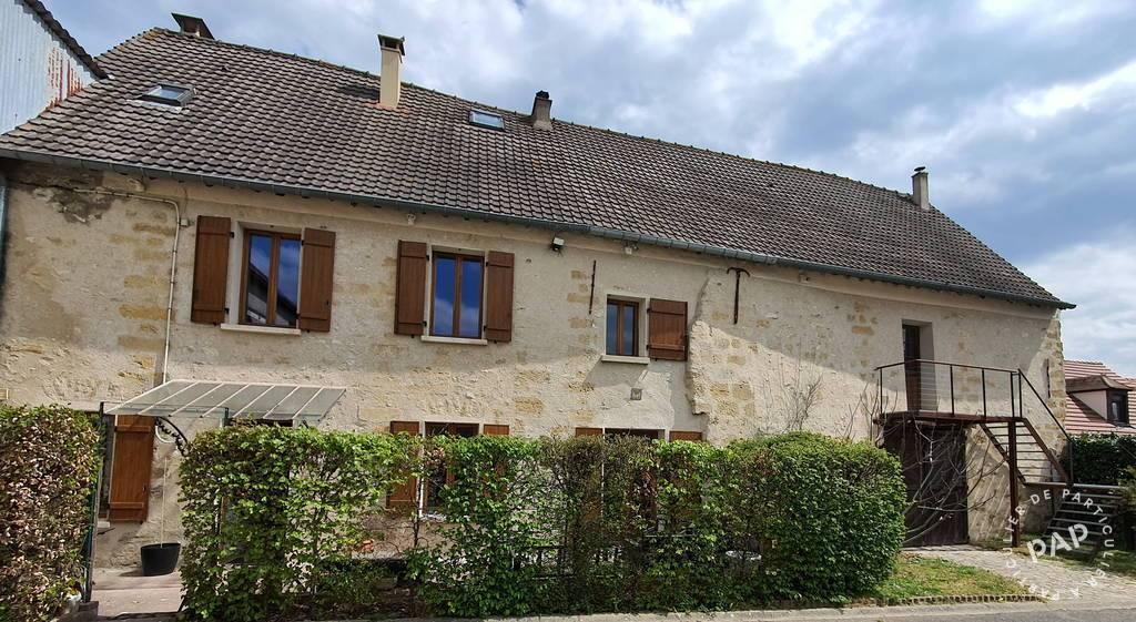 Vente Maison Longuesse (95450) 180m² 460.000€
