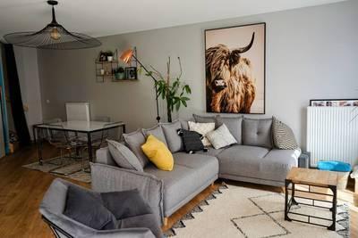 Vente maison 84m² Bordeaux (33100) - 430.000€