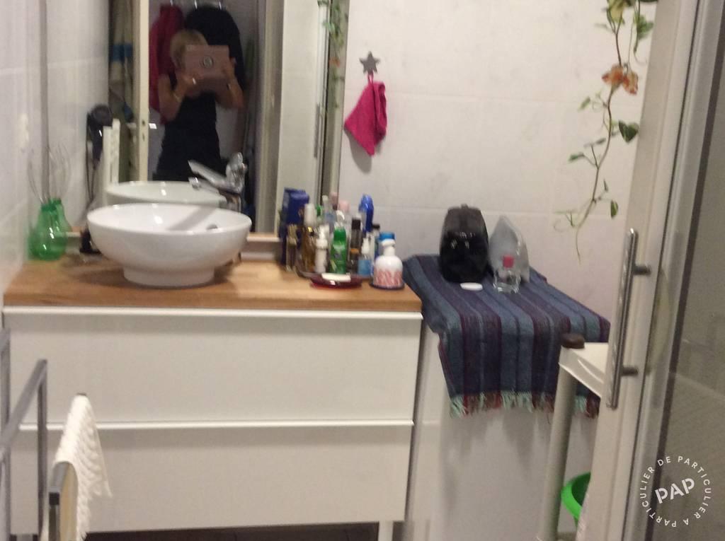 Vente appartement 2 pièces Tarnos (40220)