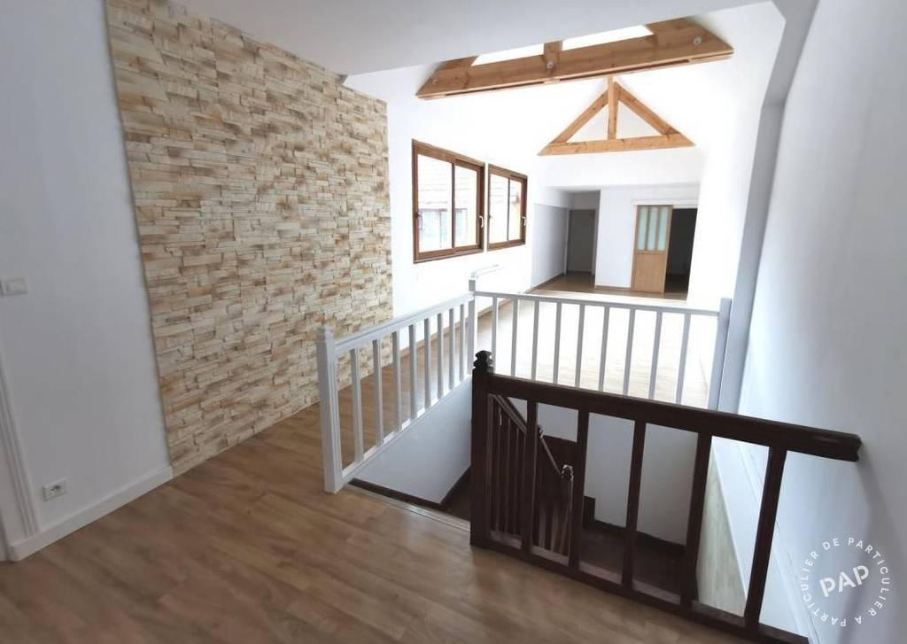 Vente Maison Reugny (37380) 285m² 329.000€