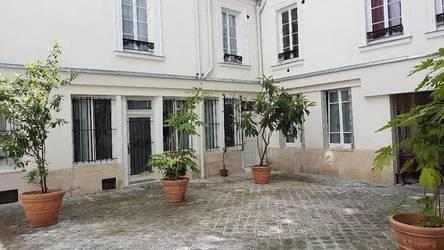 Vente appartement 4pièces 95m² Paris 3E (75003) - 1.100.000€