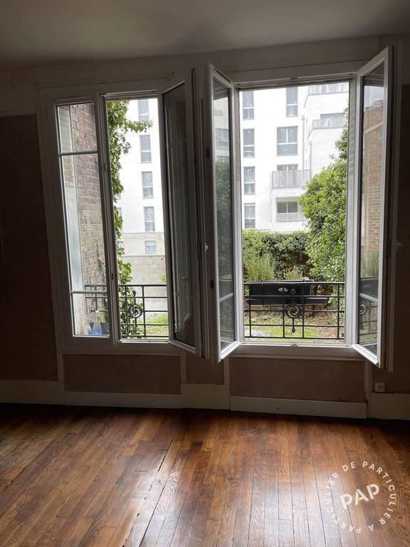 Appartement a vendre nanterre - 4 pièce(s) - 67 m2 - Surfyn