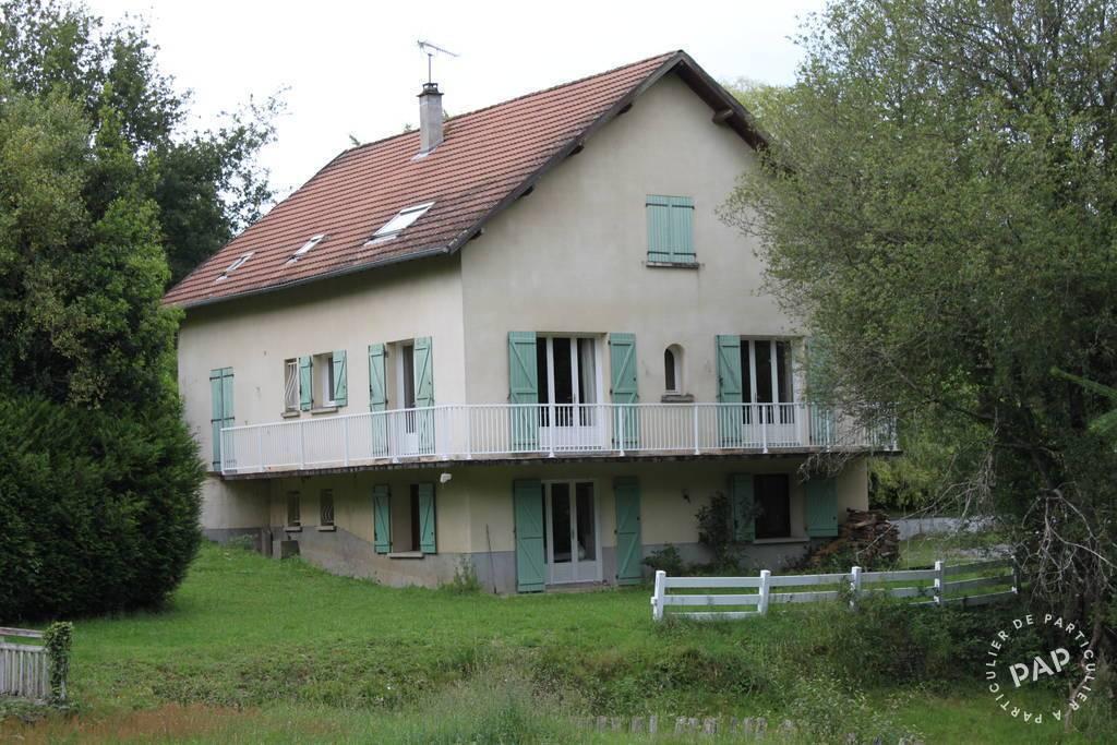 Vente Maison Ambazac (87240) 225m² 290.000€