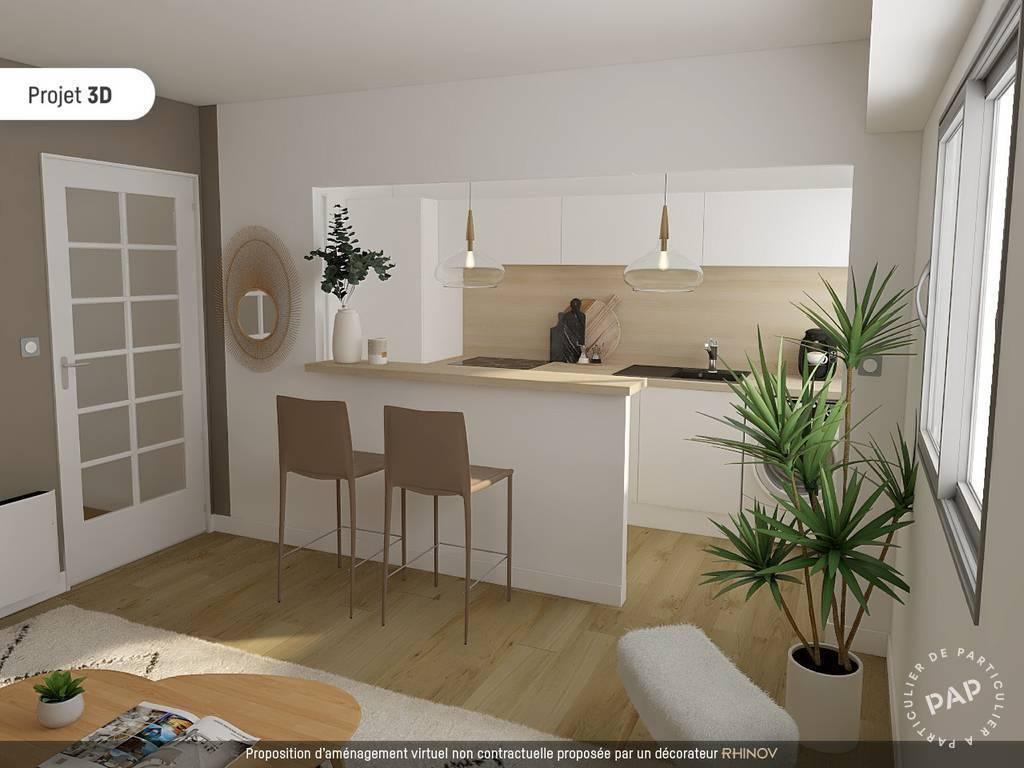 Vente Appartement Paris 13E (75013) 31m² 319.000€