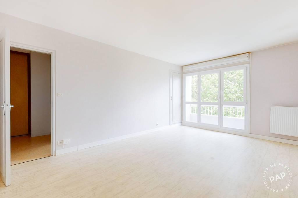 Vente appartement 3 pièces Fleury-les-Aubrais (45400)