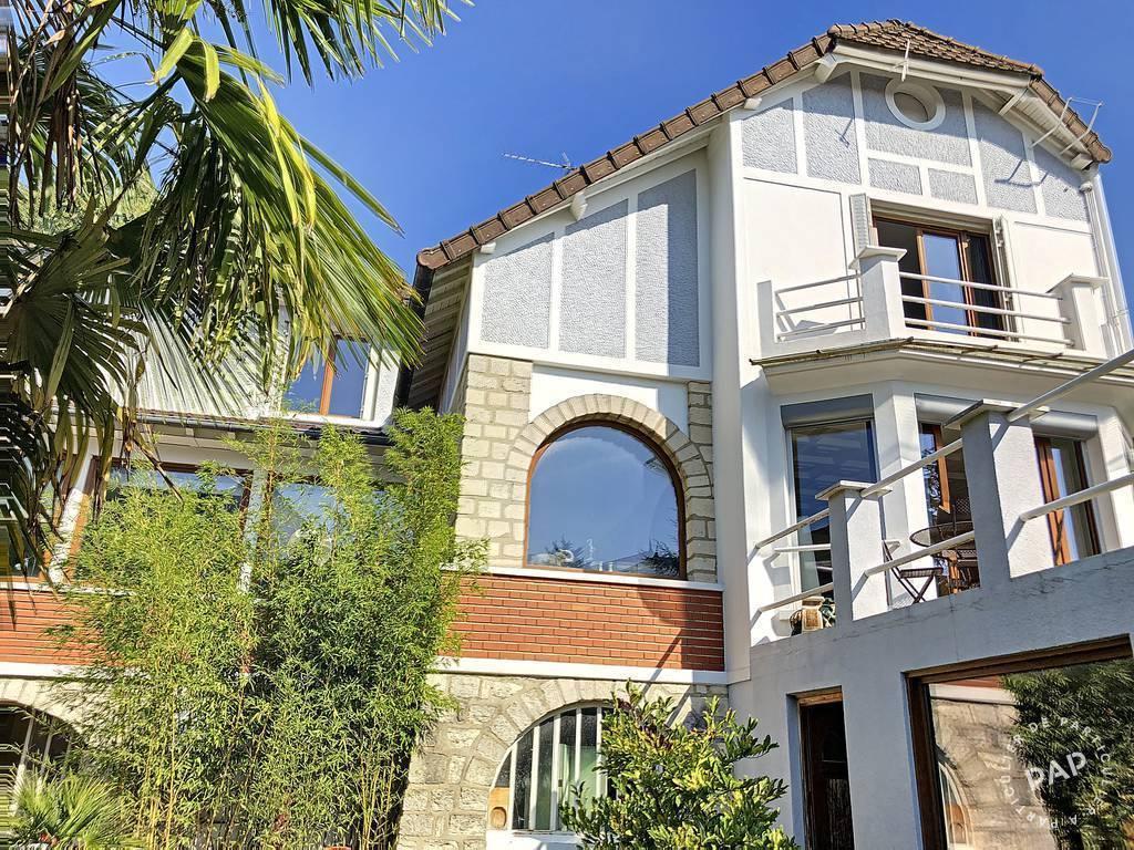 Vente Maison Champigny-Sur-Marne (94500) 210m² 670.000€