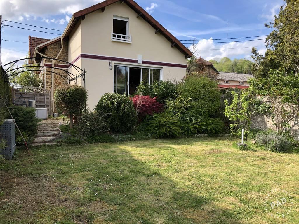 Vente Maison Maule (78580) 115m² 390.000€