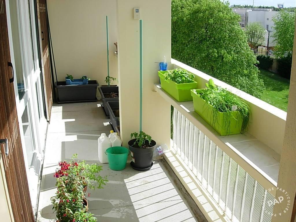 Vente Appartement Saint-Michel-Sur-Orge (91240) 90m² 184.000€