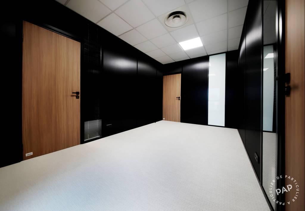 Vente et location Bureaux, local professionnel Serris 28m² 1.030€