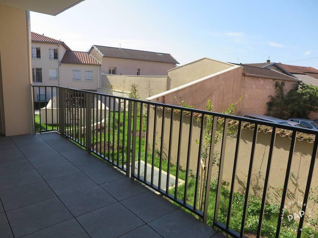 Location appartement 3 pièces Villieu-Loyes-Mollon (01800)