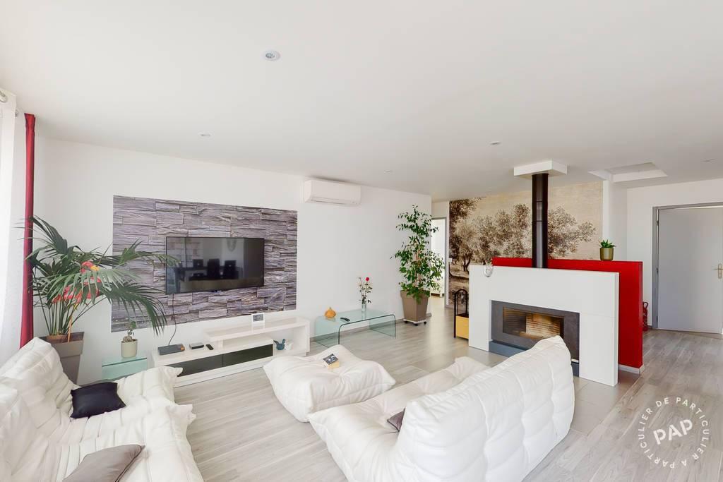 Vente Maison Lézignan-Corbières 110m² 244.000€