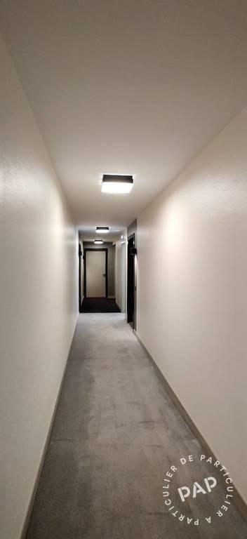 Vente Appartement Villeneuve-La-Garenne (92390) 59m² 295.000€