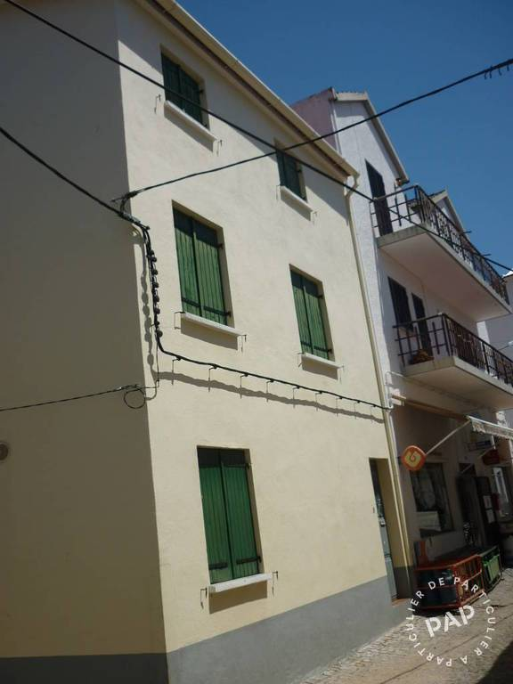 Vente maison 5 pièces Portugal