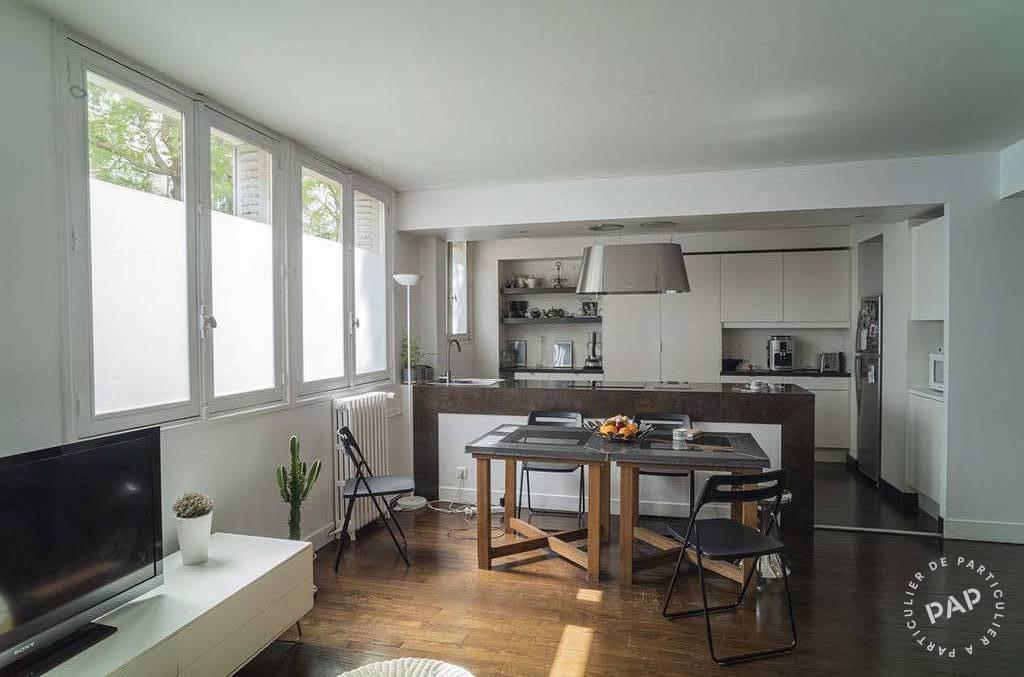 Vente Appartement Paris 15E (75015) 82m² 780.000€