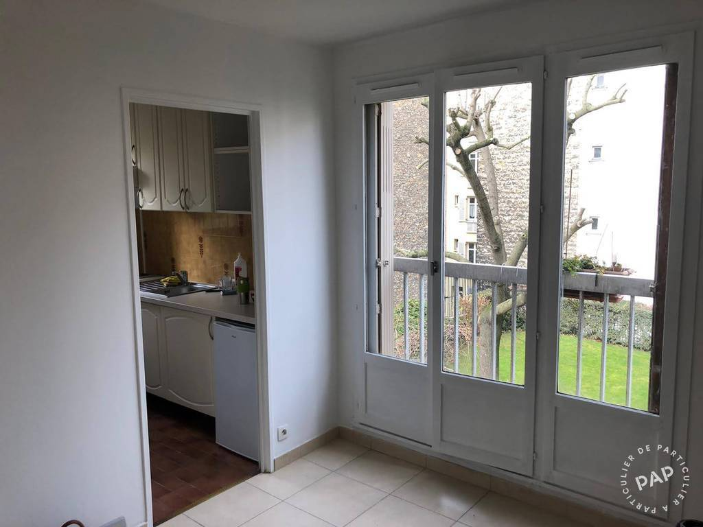 Location Appartement Paris 12E (75012) 24m² 870€