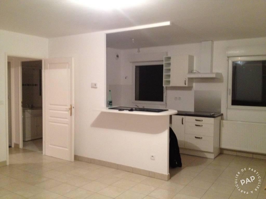 Vente Appartement Arras (62000) 67m² 159.650€