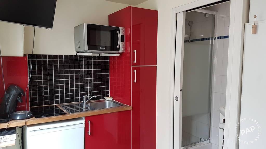 Location Appartement Paris 4E 12m² 598€