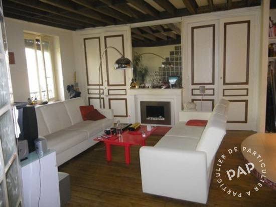 Vente Appartement Lyon 9E (69009) 60m² 300.000€