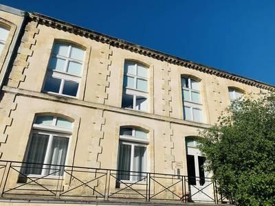 Vente appartement 4pièces 89m² Bordeaux (33300) - 420.000€