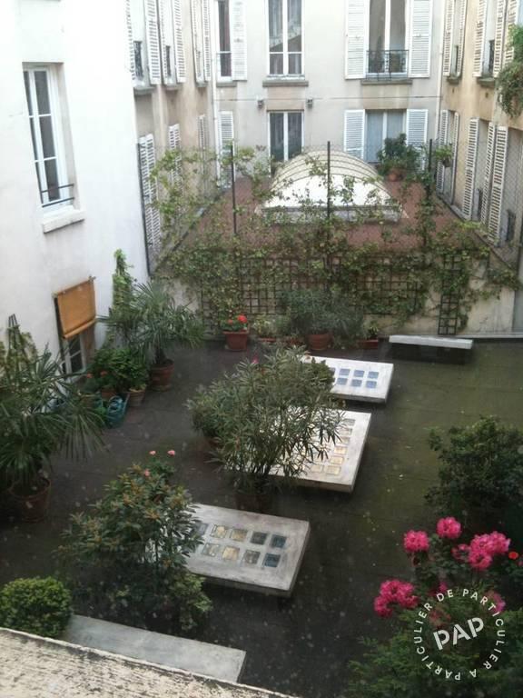 Vente Appartement Paris 4E (75004) 33m² 465.000€