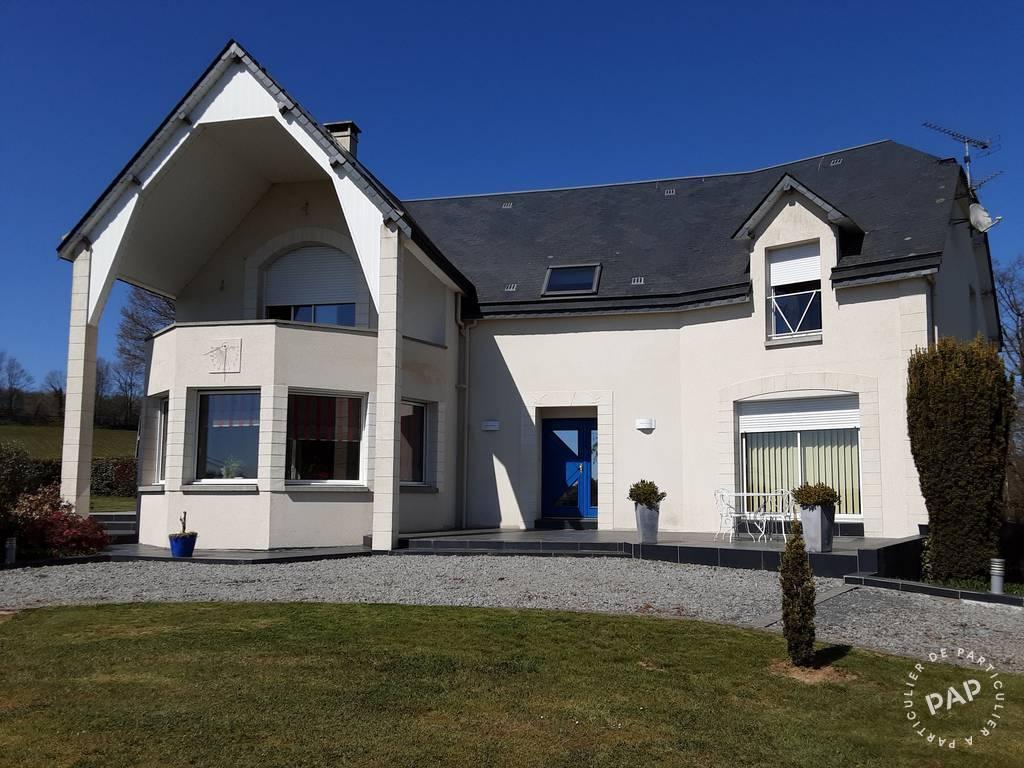 Vente Maison Sourdeval (50150) 185m² 315.000€
