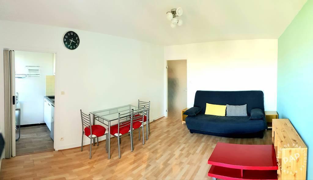 Location appartement 2 pièces Limoges (87)