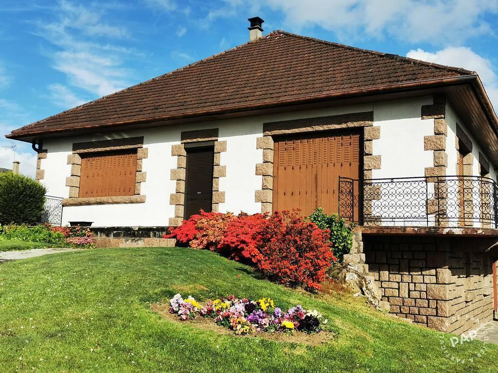 Vente maison 4 pièces Buais (50640)