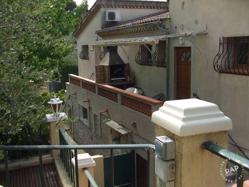 Vente Appartement Mougins (06250) 50m² 310.000€