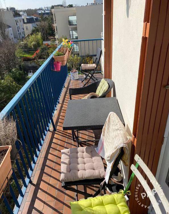 Vente Appartement Fontenay-Sous-Bois (94120) 95m² 720.000€
