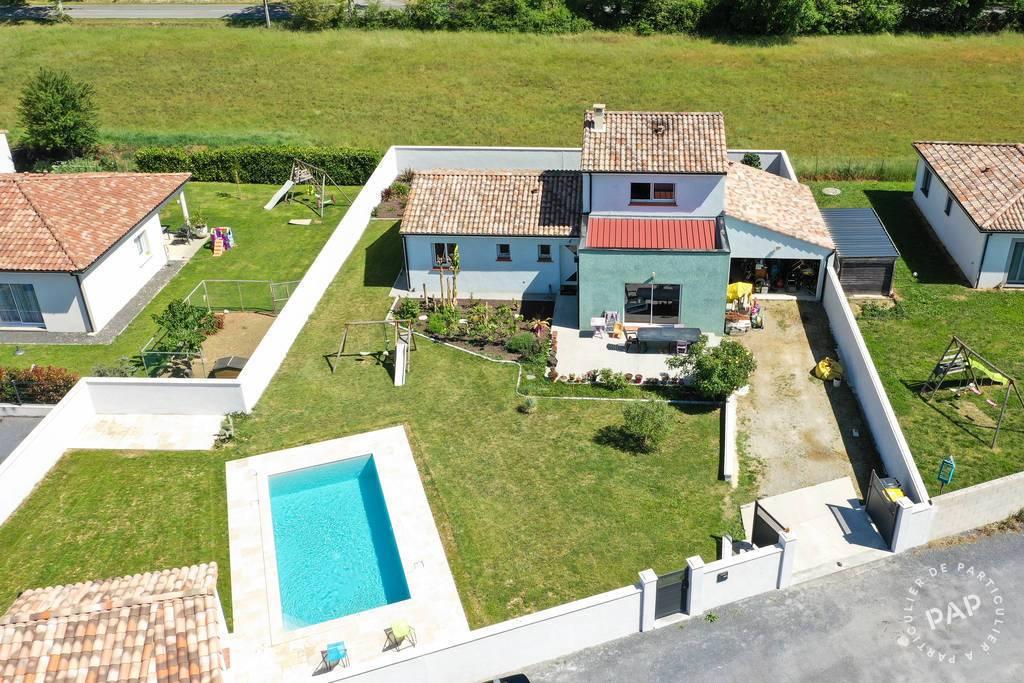 Vente Maison Saint-Sulpice-La-Pointe (81370) 132m² 398.000€