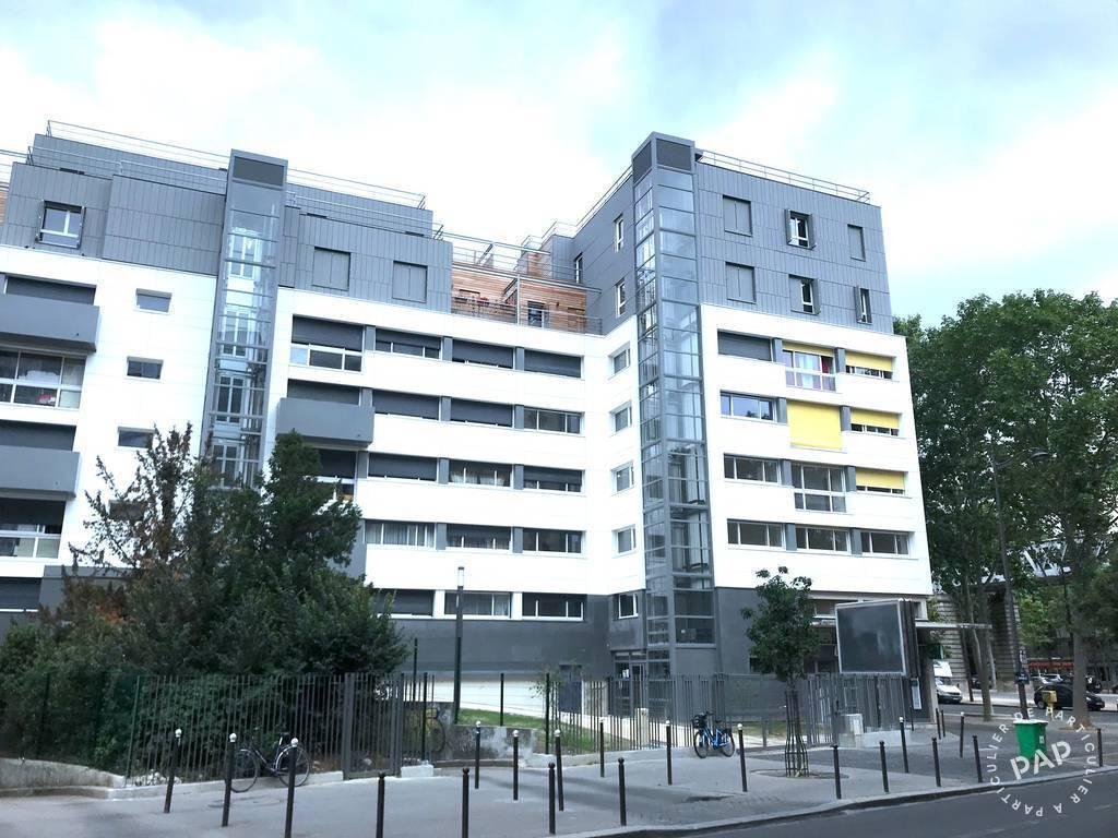 Location Garage, parking Paris 13E (75013)  35€