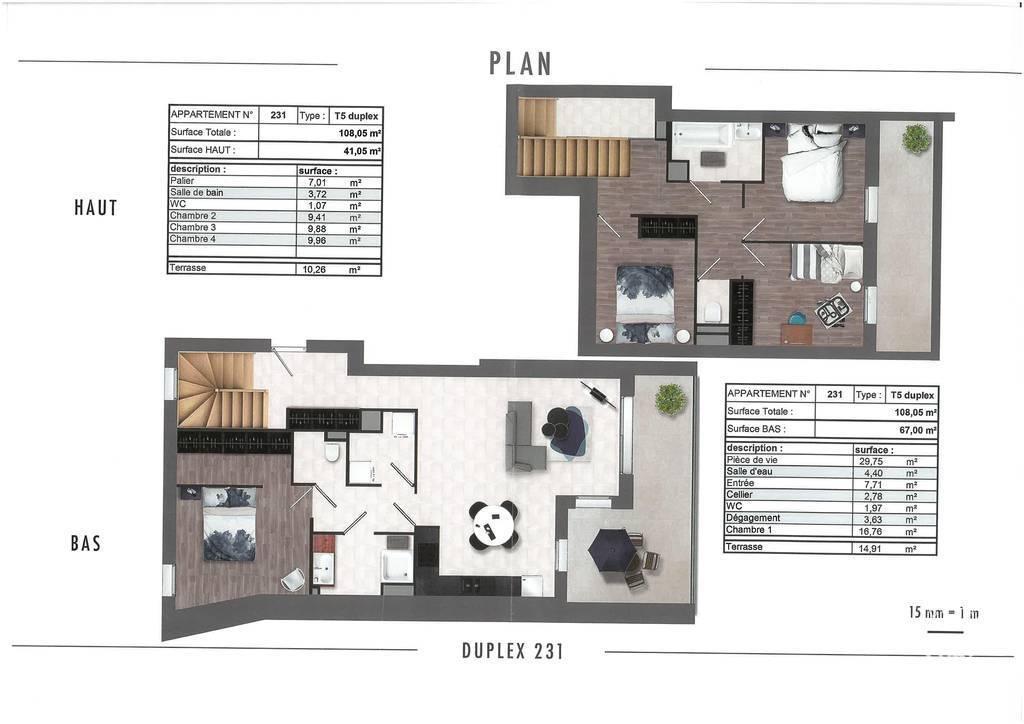 Vente Appartement Mortagne-Sur-Sèvre (85290)