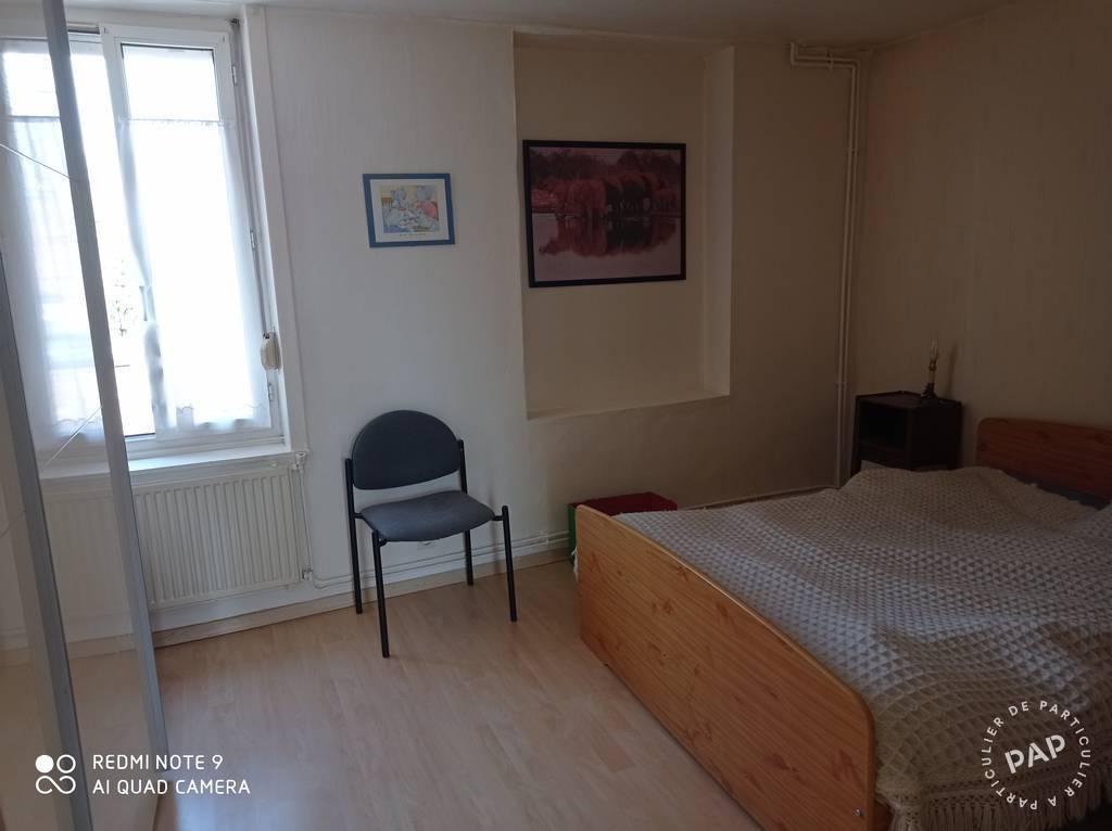 Vente Maison Marquette-Lez-Lille (59520)