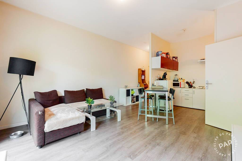 Vente Appartement Montévrain (77144)