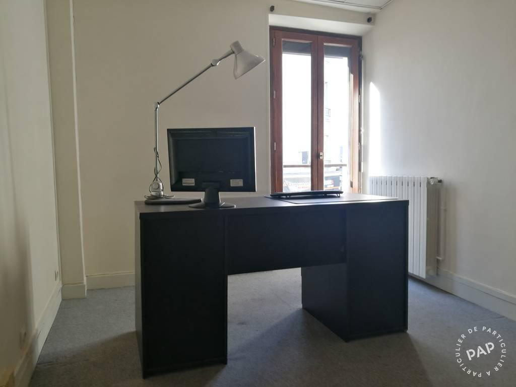 Location Bureaux et locaux professionnels Paris 12E (75012)