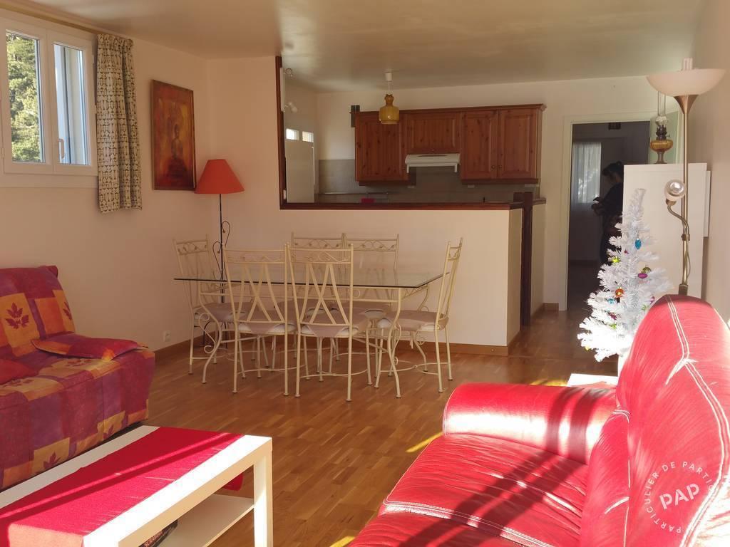 Vente Appartement Gréolières