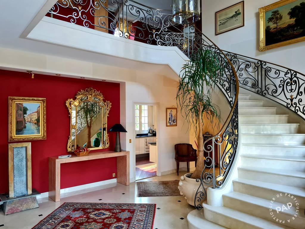 Vente Maison Bessancourt (95550)