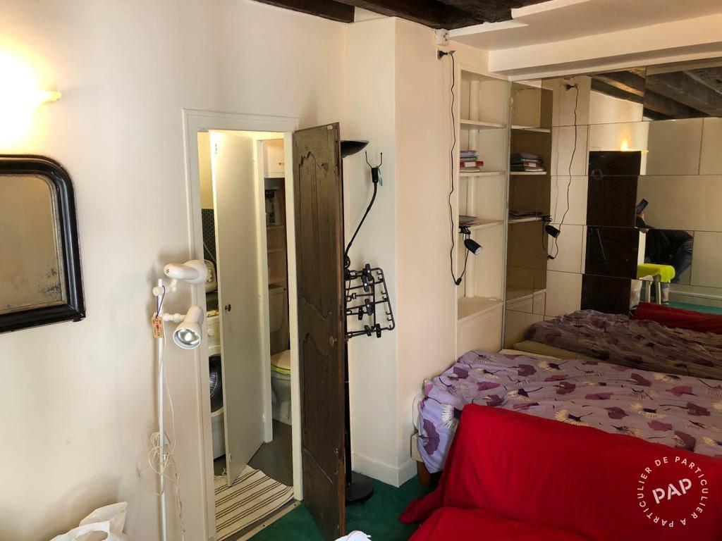 Vente Appartement Paris 8E (75008)