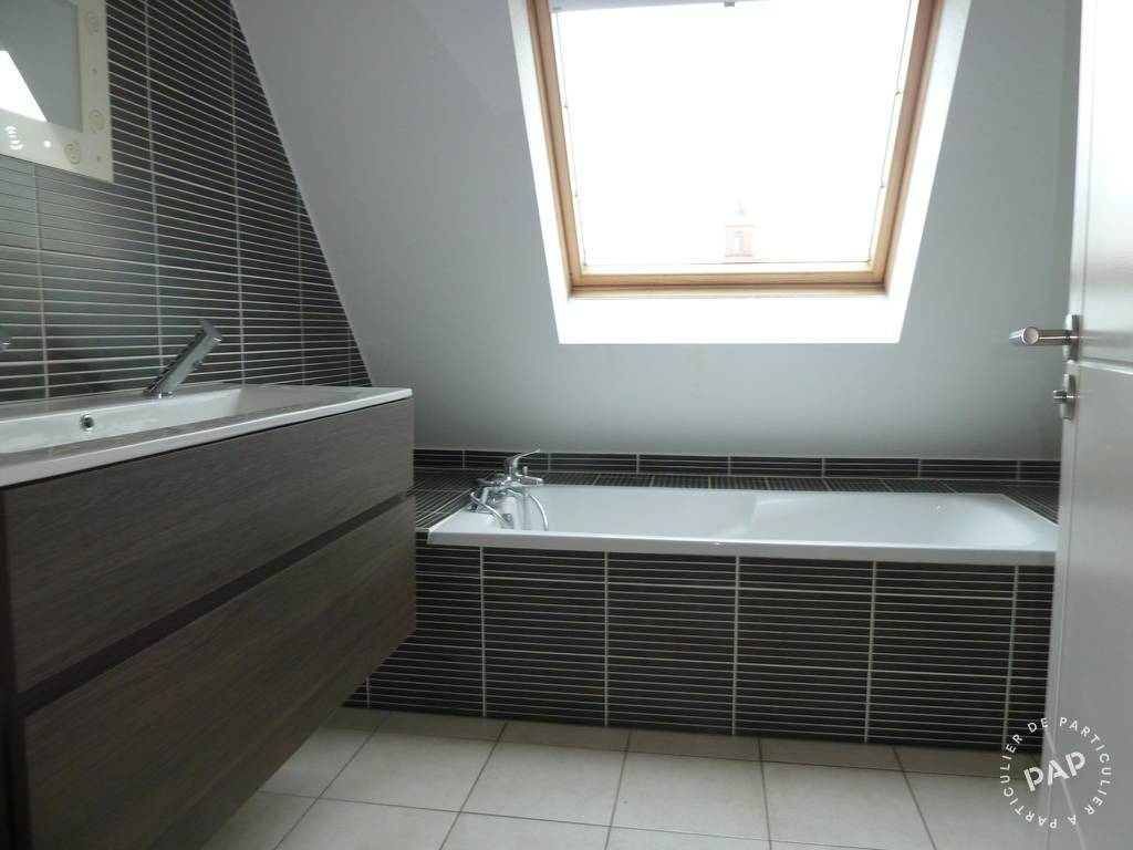 Vente Appartement Dingsheim (67370)