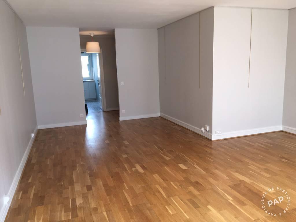 Location Appartement Paris 15E (75015)