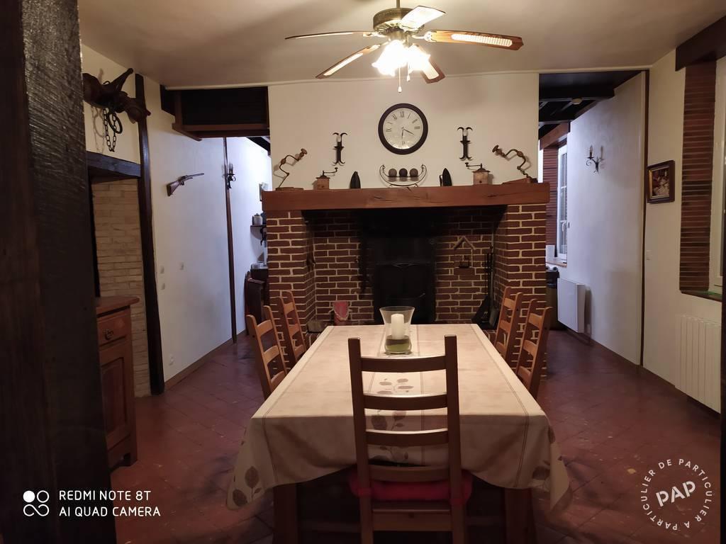 Vente Maison Fontenay-Torcy (60380)
