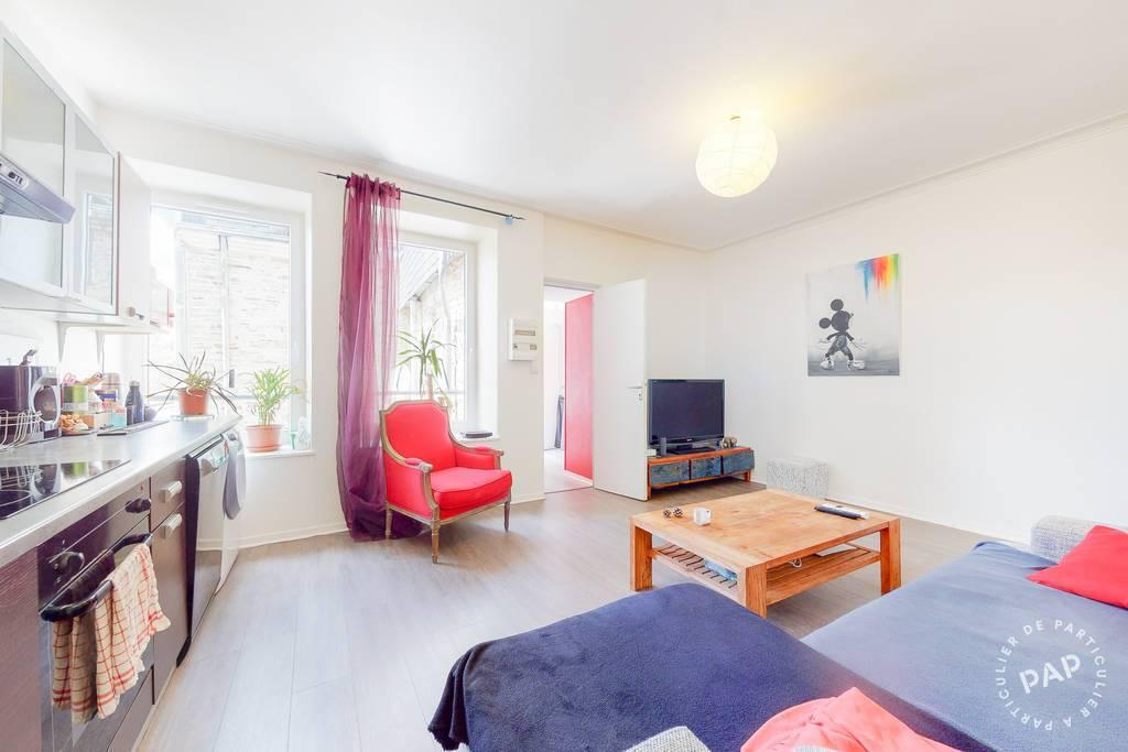 Vente Appartement Cherbourg-Octeville
