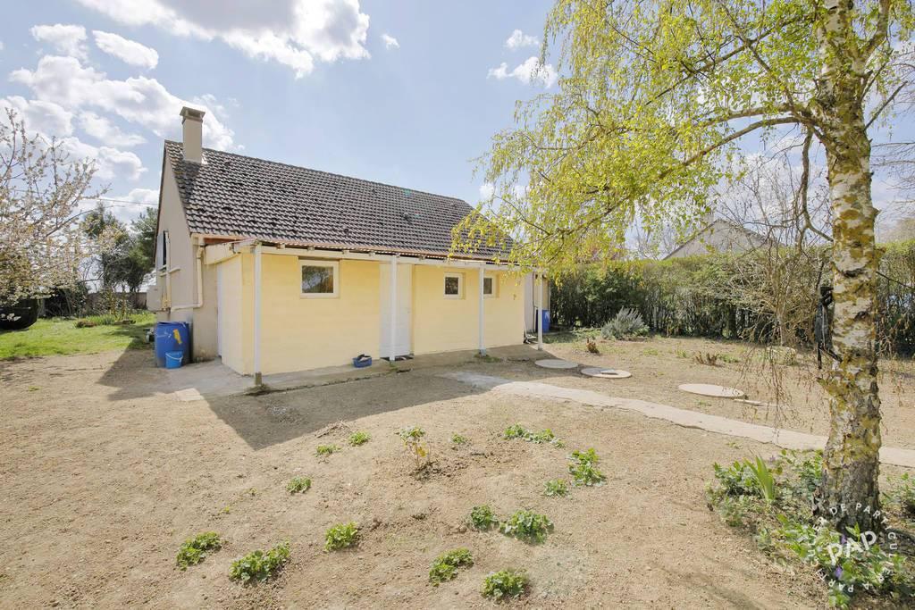 Vente Maison Beaumont-Du-Gâtinais (77890)