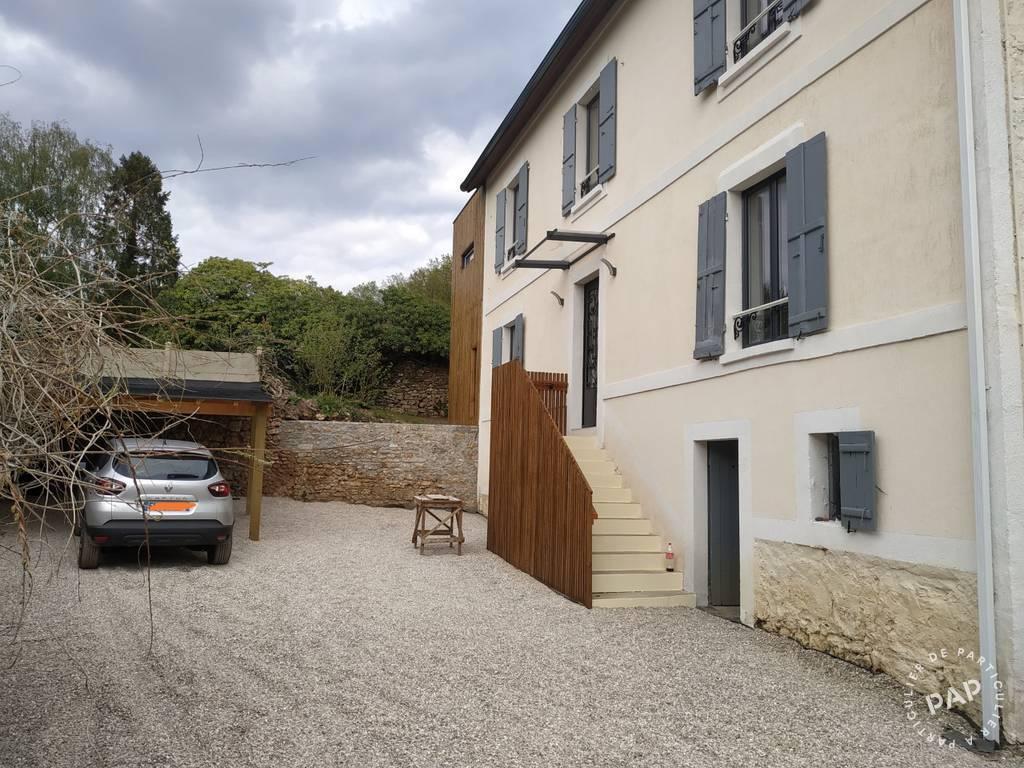 Vente Maison Bazemont (78580)