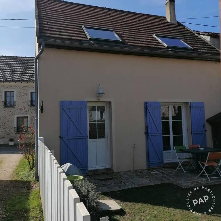 Vente Maison Boutigny (77470)