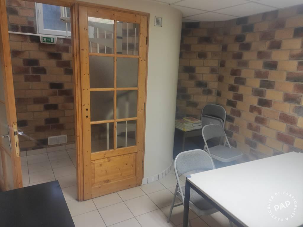 Location Bureaux et locaux professionnels Paris 16E (75016)