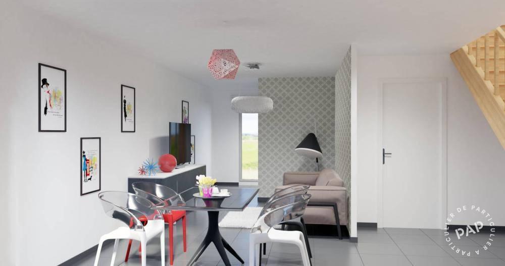 Vente Maison Cires-Lès-Mello (60660)
